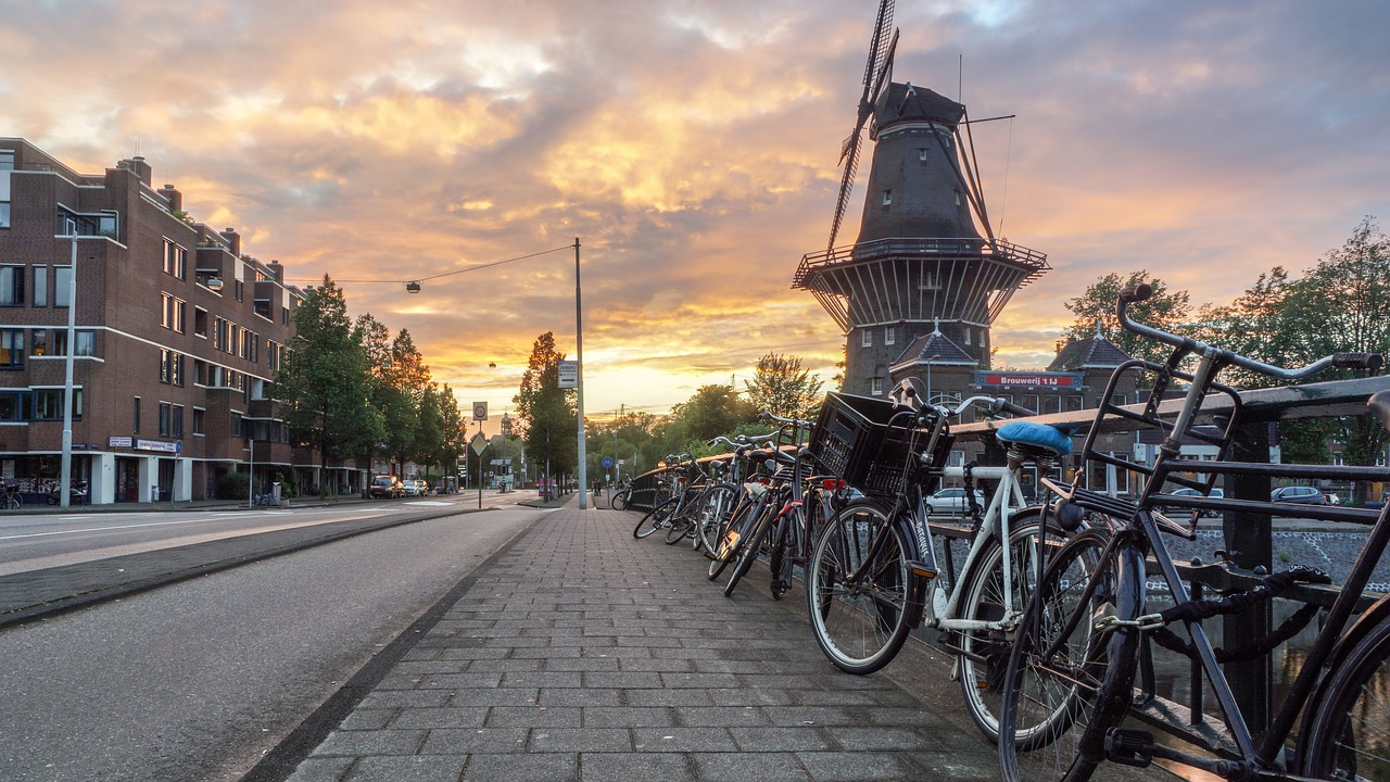 best places to stay in amsterdam netherlands holland hotels